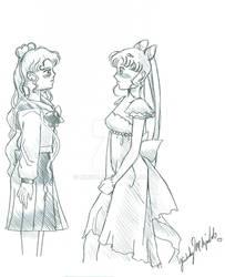 Sailor Moon Cosmos_ A Conversation