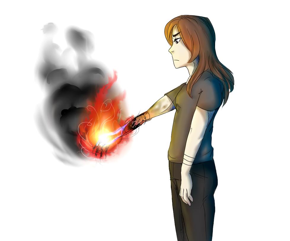 Fire by CoffeeFuel