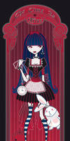 Alice in my Wonderland...