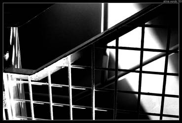 Light Cage by hesitation