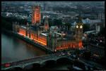 Parliamentary Glow