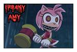 Freaky Amy by GeminiGirl83
