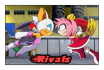 Rivals by GeminiGirl83