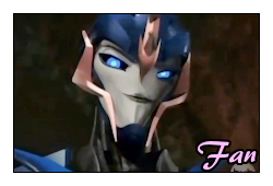Arcee Fan by GeminiGirl83