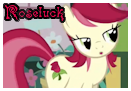 Roseluck by GeminiGirl83