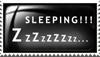 Sleeping... by DeviantDuality
