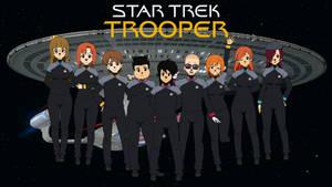 Star Trek Trooper Redux