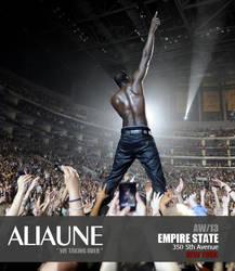 Aliaune Milano by Akon