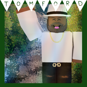 Tom-Ford's Profile Picture