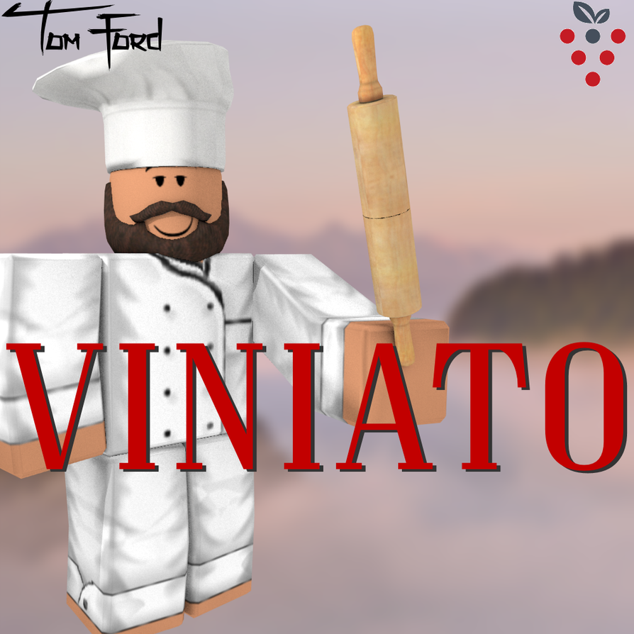 Viniato Group Logo by Tom-Ford