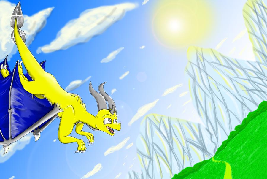 CE: Igor sworing free by katehedgehog