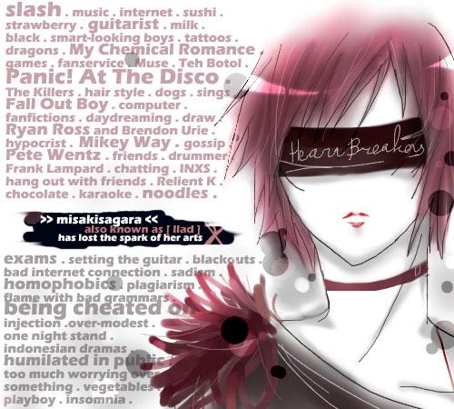 MisakiSagara's Profile Picture