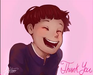 A Final Smile by Linktoo