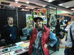 Marty McFly at Anime St. Louis 2012
