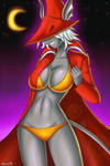 Final Fantasy Girls - Freya