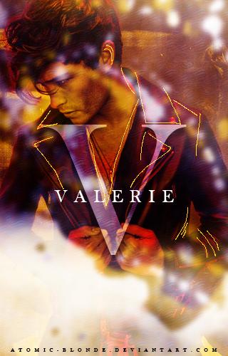 Valerie by atomic-blonde