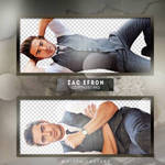 Zac Efron   PNG Pack