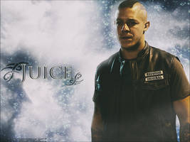 Juice Sons of Anarchy by Rhaiox