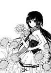 Sunflower girl - Kiseki APR 09