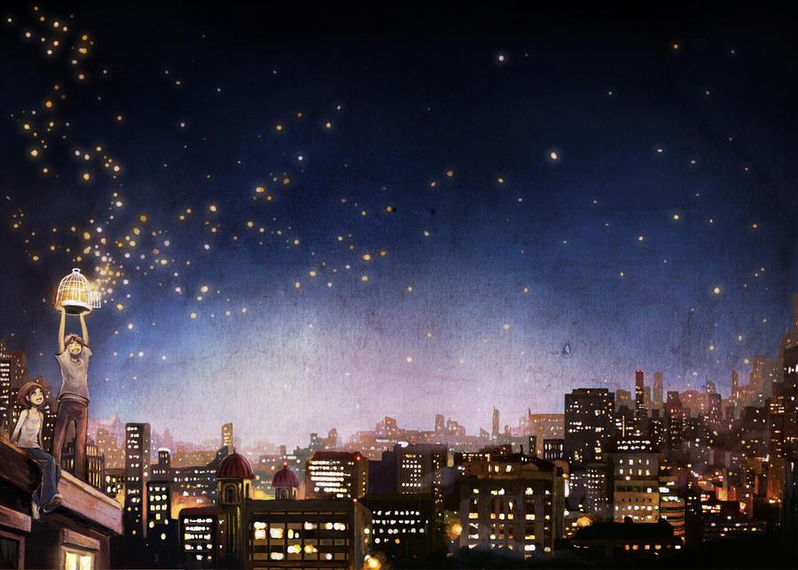 Kiseki Site Illustration