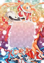 Kiseki Issue 7 News Page