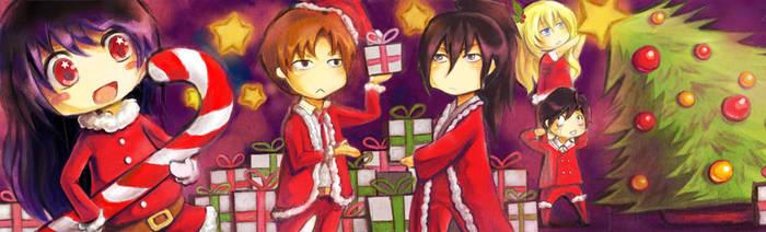 Kiseki Christmas