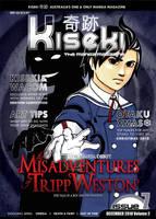 Kiseki Issue 7 DEC 2010