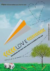 plane of love by samerwagdyhalim