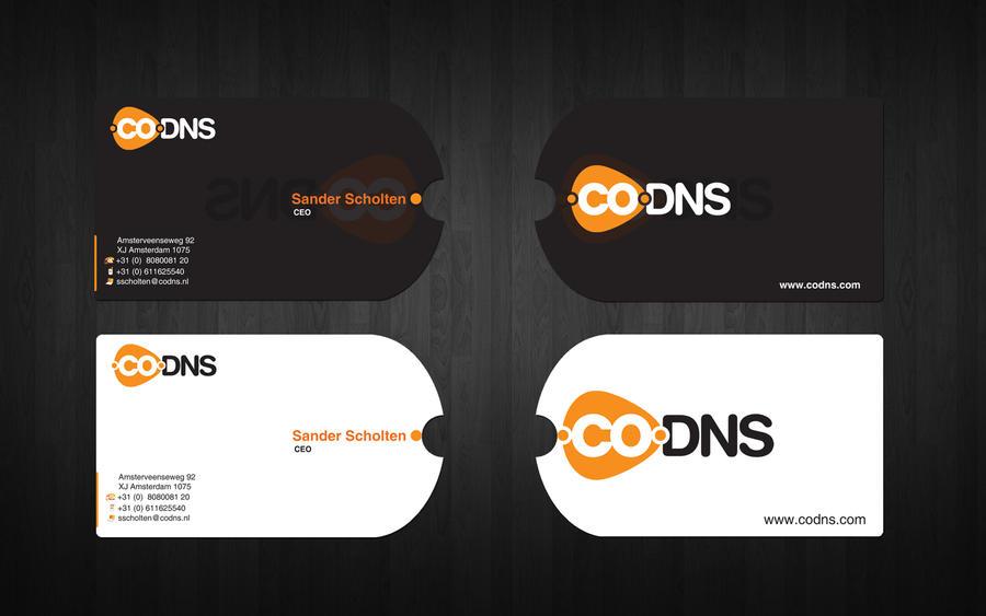 codns card by samerwagdyhalim