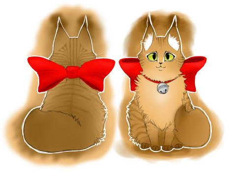 Cat Sleepbell