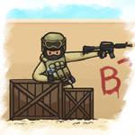 CS GO: Bomb Watch by AGpro1221