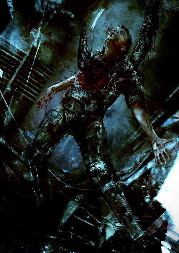 Alien by patryk-garrett
