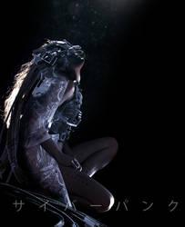 Cyberpunk by patryk-garrett