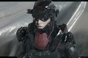 Combat Suit 2