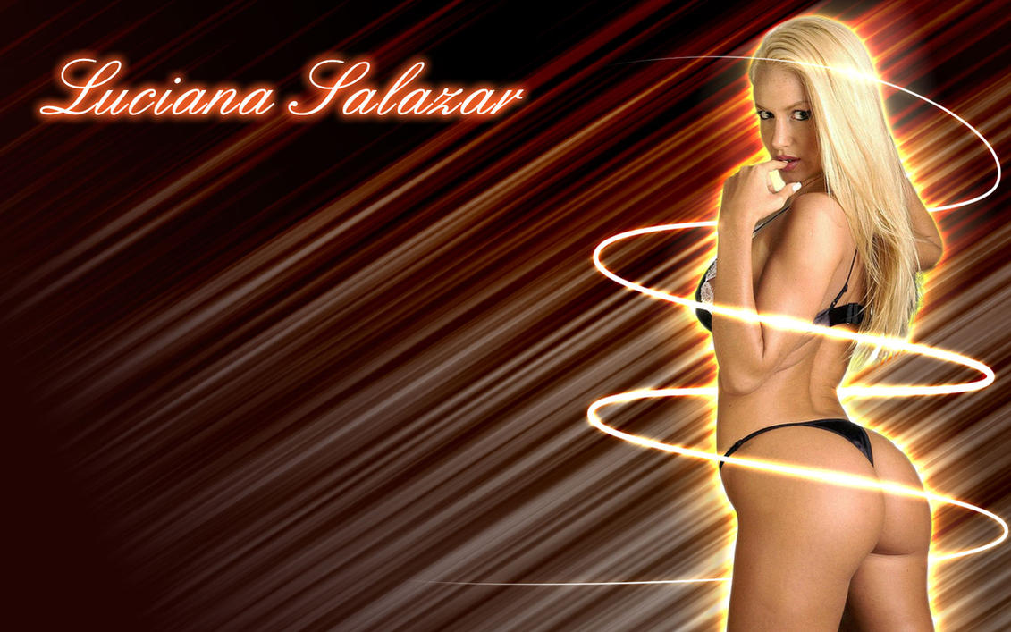 Luciana Salazar wallpaper by cesaraquino Here's a site with a lot of cool photographs and drawings from early Jamaica ...