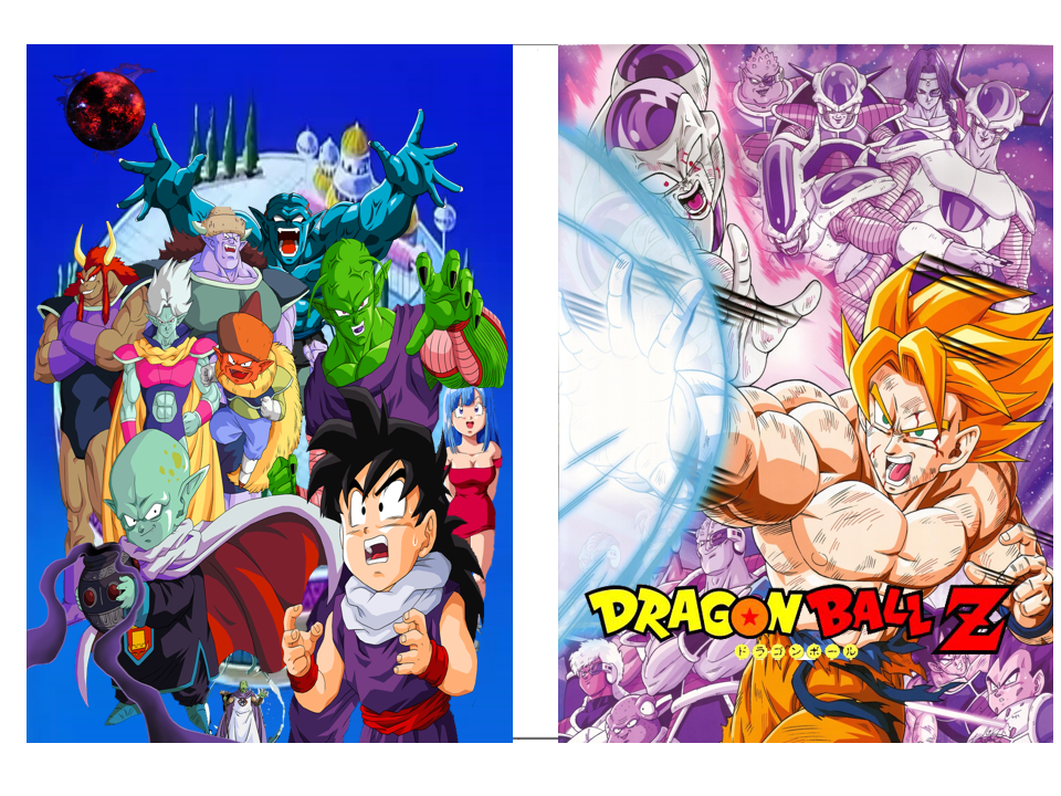 Cyber Frieza And Garlic Jr Saga By Skarface3k3 On Deviantart Polish your personal project or design with these garlic transparent png images, make it even more personalized and more attractive. cyber frieza and garlic jr saga by