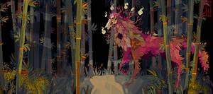 CM: Forest God
