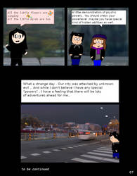 The Bridge - Introduction - Remastered Pg.7 by avillemedia
