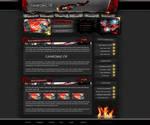 Gameding Webdesign ...4Sale... by pcwunder