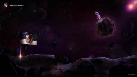 RBTV Space Wallpaper by pcwunder