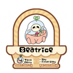 Beanboy ~ Beatrice by Ropuppy17