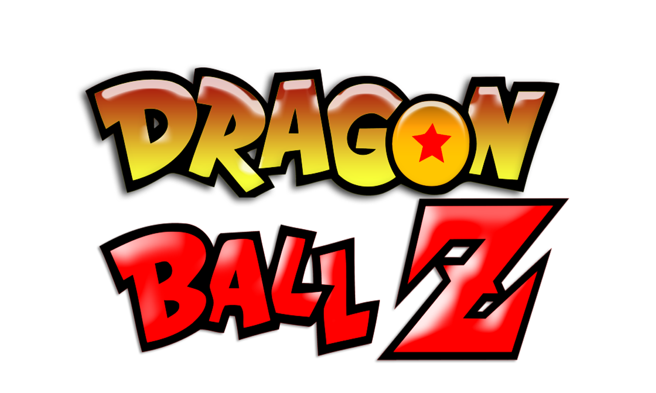 Préférence Dragon Ball Z Logo by aliensurxx on DeviantArt LJ46