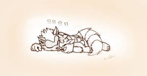 Huggle Snuggle