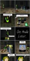 The Legend of Zelda - Ocarina of Whatever 106
