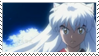 Inuyasha Stamp by DemitriaMiriam