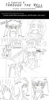 Through the Well (by Kaytla) comic