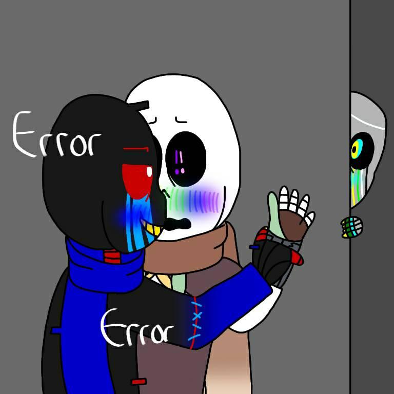 Ink X Error