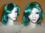 Myu Neptune Wig by SSFSeiyaKou
