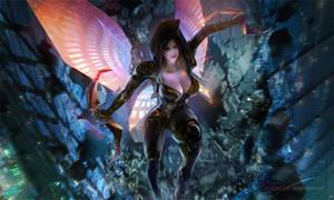 Fairy Thief HOT!