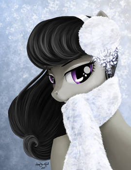Merry Christmas from Octavia